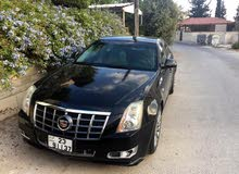 Used 2012 Cadillac CTS for sale at best price