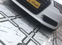 Audi A6 2012 For sale - White color