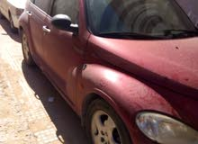 For sale 2008 Maroon Prowler