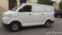 for sale suzuki APV box van model 2011