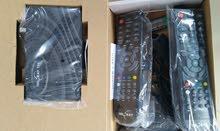 رسيفرات HD  و AV اتش دي وص ص