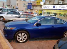 Used 2009 Accord in Southern Governorate