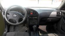 Hyundai Elantra car for sale 2006 in Amman city