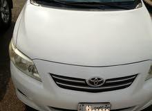 Toyota Corolla car for sale 2010 in Farwaniya city