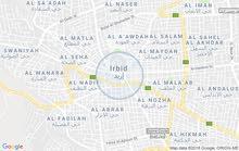 قطعه أرض للبيع بحوض سلمان الشمالي بمنطقه الصريح