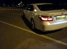 Gasoline Fuel/Power   Lexus Other 2007