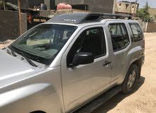 2008 Used Nissan Xterra for sale