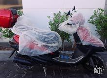 دراجة نوع يامها اليابني جديده الدراجة محتاج واريد ابيع سعر 700