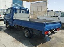 Hyundai Porter 2004 For Rent - Blue color