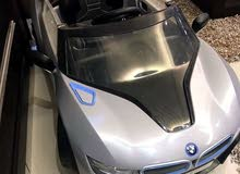 BMW I8 with remote control
