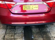 0 km Toyota Camry 2015 for sale