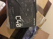 يد استرو الاحترافية الغنية عن التعريف C40 TR Controller
