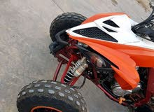 Misrata - Yamaha motorbike made in 2008 for sale