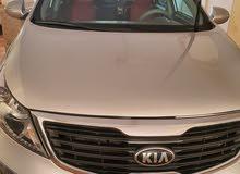 Kia Sportage 2013 For sale - Grey color