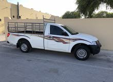 Mitsubishi Pickup car for sale 2015 in Muscat city
