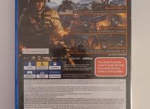 Call of duty black ops 4 للبيع او التبديل