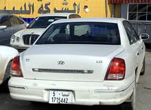 2003 Used Azera with Automatic transmission is available for sale