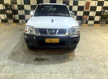 +200,000 km Nissan Pickup 2015 for sale