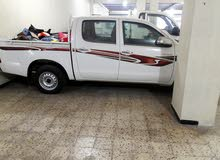 For sale 2013 White Hilux