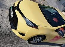 سيارة سفريات عمان الشام بيروت وتعمل حاليا تكسي اربد