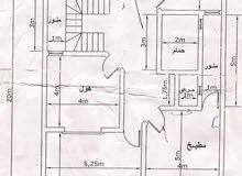 بيت جديد في مناوي لجم موقع ممتاز ركن