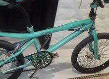 دراجة كوبرا للبيعع
