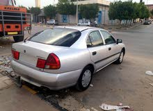 Gasoline Fuel/Power   Mitsubishi Carisma 2000