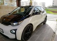 BMW i3 car for sale 2014 in Amman city
