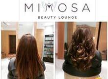 Best Beauty Salon in Dubai for Hair Treatments