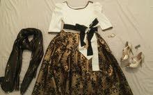 فستان الجليلة
