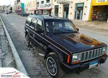 Jeep Cherokee made in 2000 for sale
