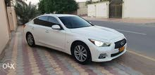 2017 Used G37 with Automatic transmission is available for sale