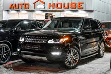 2014 Range Rover Sport HSE