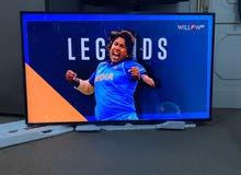 Samsung 58 inch smart led tv for sale