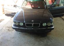 Used condition BMW 730 1993 with  km mileage