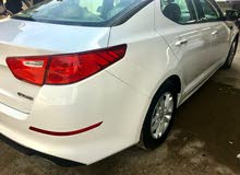 Kia Optima full option panorama