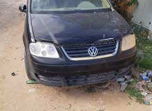 1996 Used Touran with Manual transmission is available for sale
