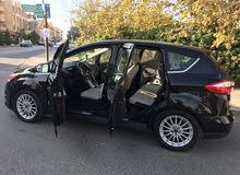 Automatic Black Ford 2013 for sale