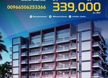 excellent finishing apartment for sale in Al Riyadh city - Al Olaya