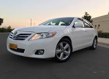 Automatic Toyota 2011 for sale - Used - Nizwa city