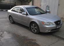 For sale 2010 Silver Sonata