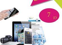 نانو سيراميك لحماية شاشات  الهواتف
