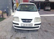 Hyundai Atos 2007 - Used