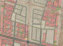 ارض في مدينة الملك عبدالله الإقتصادية