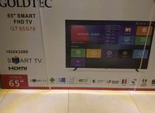 65 inch screen for sale in Dammam