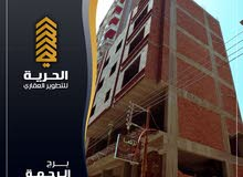 new apartment is up for sale in Mansoura El Mansoura University
