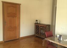 شقة 155متر لقطة للايجار بالحي الاول بالقرب من شارع 90,التجمع الخامس
