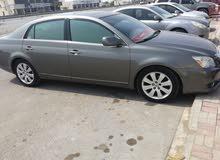 Toyota Avalon car for sale 2005 in Al Masn'a city