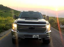 Chevrolet Silverado 2011 For Sale