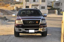 Maroon Ford F-150 2006 for sale